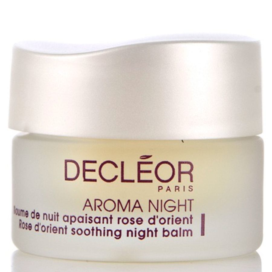 Decléor Aroma Night Rose D`Orient Soothing Night Balm -yövoide 15 ml