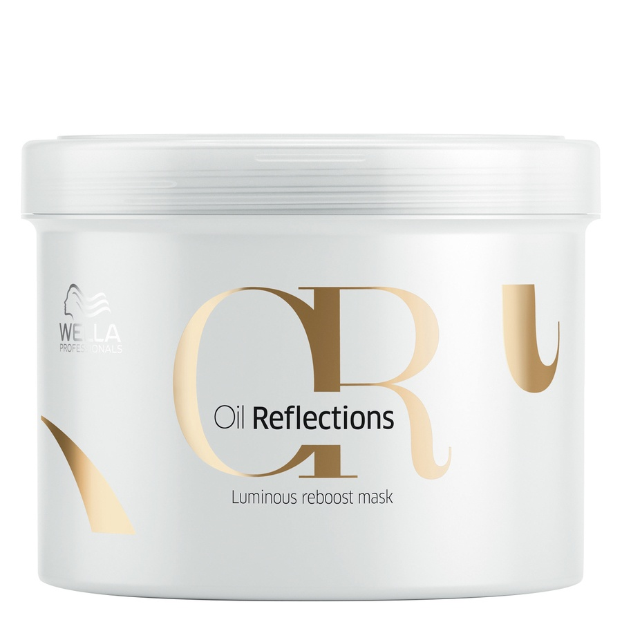 Wella Professionals Oil Reflections Mask 500 ml