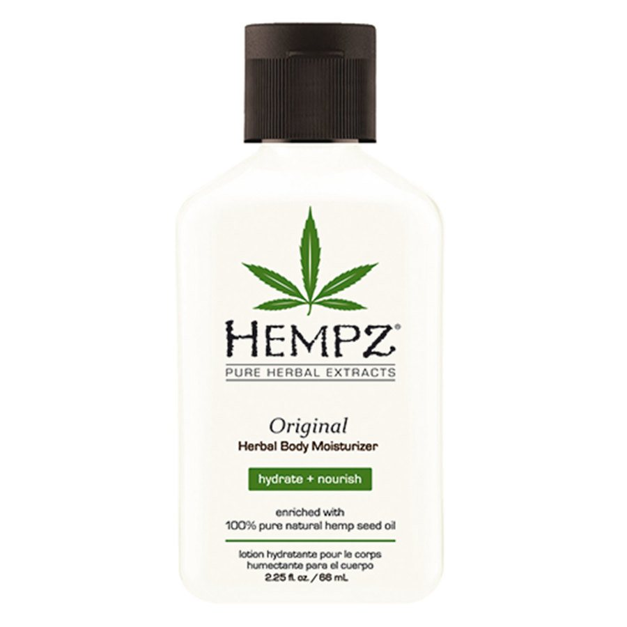 Hempz Herbal Body Moisturizer 65 ml