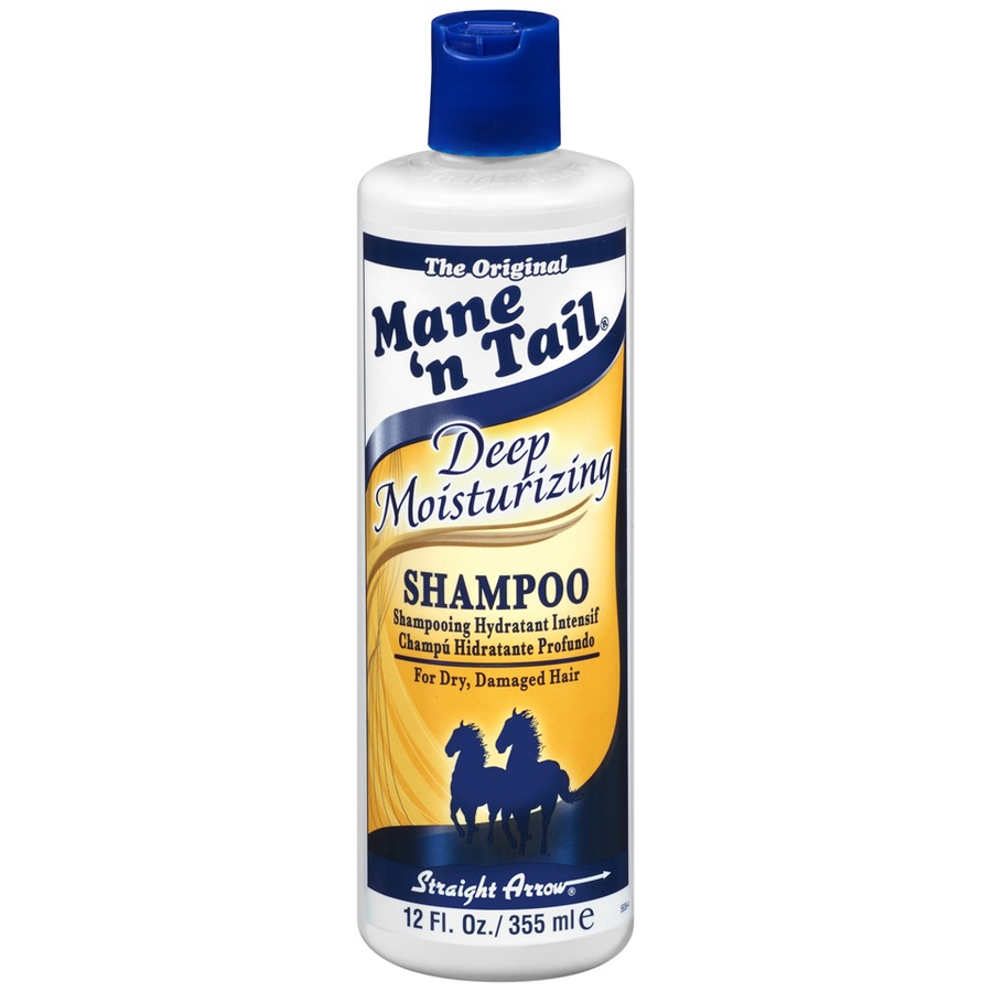 Mane 'n Tail Deep Moisturing Shampoo 355ml