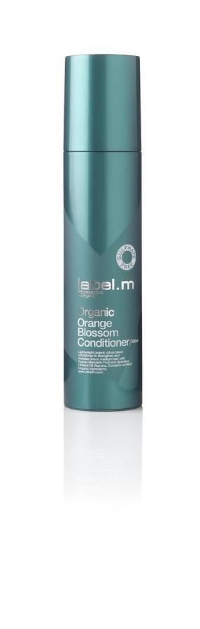 label.m Organic Orange Blossom Conditioner 200 ml