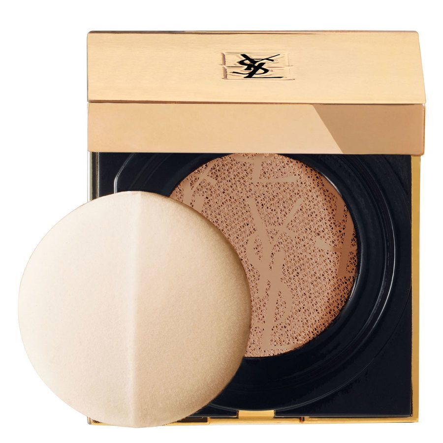 Yves Saint Laurent Touche Éclat Cushion Foundation – #B60 Amber