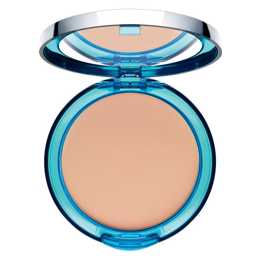 Artdeco Sun Protection Compact Powder Foundation 9,5 g - #20 Cool Beige