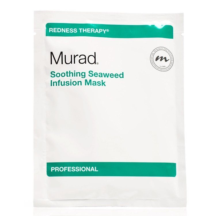 Murad Soothing Seaweed Infusion Mask 15kpl