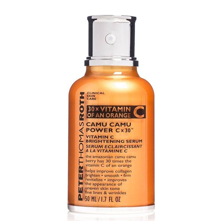 Peter Thomas Roth Camu Camu Power c x 30 Vitamin C Brightening Serum 50 ml
