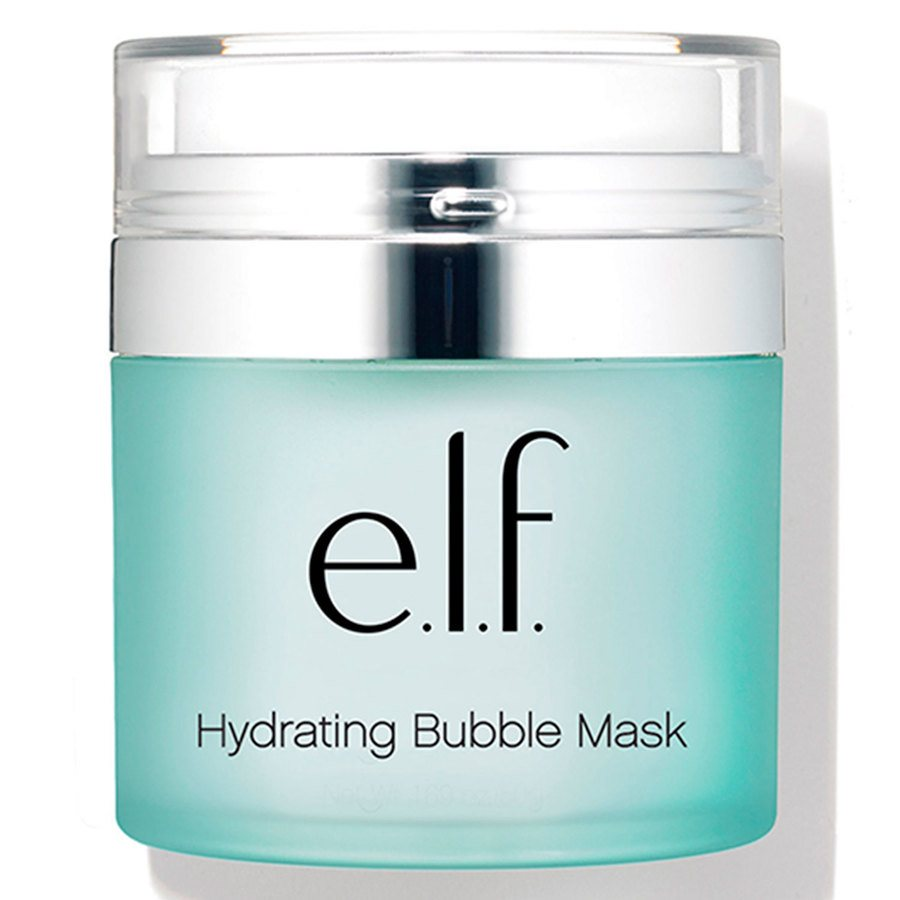 e.l.f. Hydrating Bubble Mask 50 g