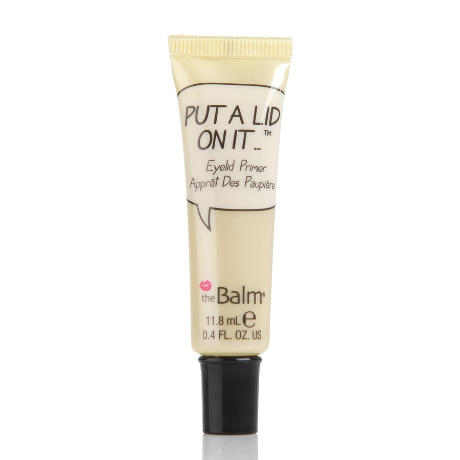 theBalm Put A Lid On It Eyelid Primer 11,8 ml