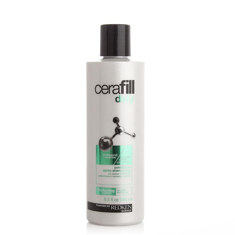 Redken Cerafill Defy Conditioner 245 ml