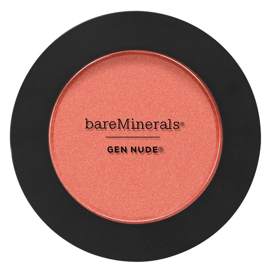bareMinerals Gen Nude Powder Blush 6 g – Peachy Keen