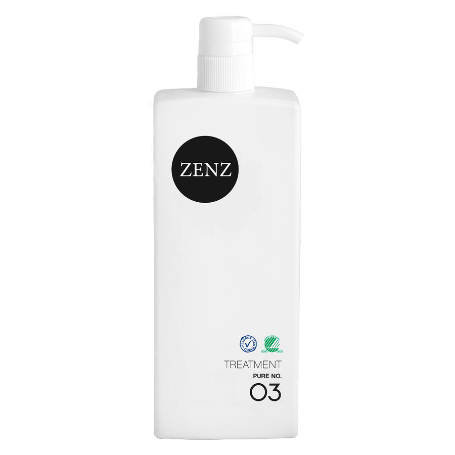Zenz Organic Treatment Pure No.03 785 ml