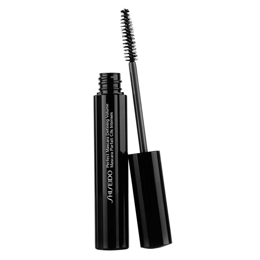 Shiseido Perfect Mascara Full Definition Volume, Length And Separation – Black BK901