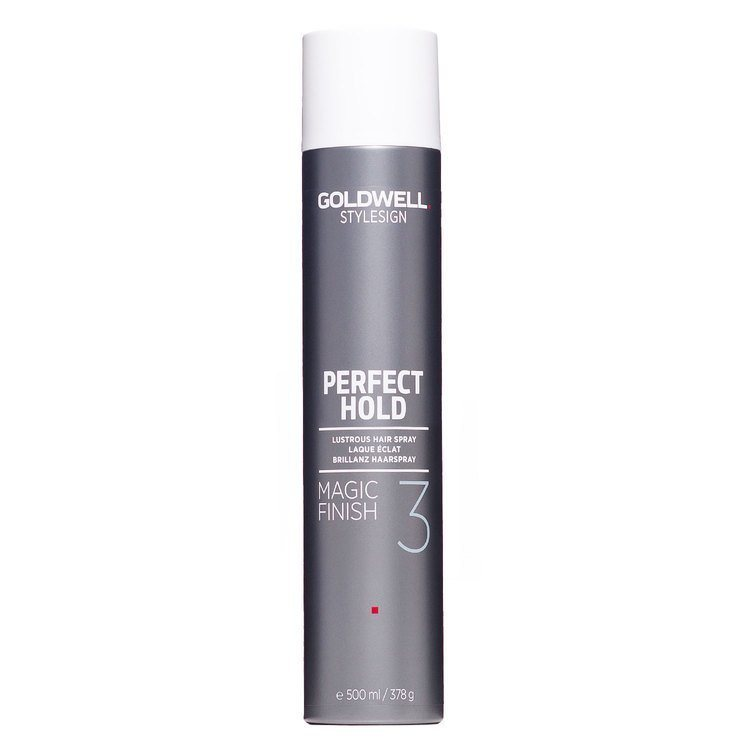 Goldwell StyleSign Perfect Hold Magic Finish 500ml