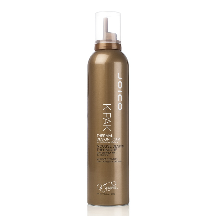 Joico K-PAK Thermal Design Foam For Protective Styling 300 ml