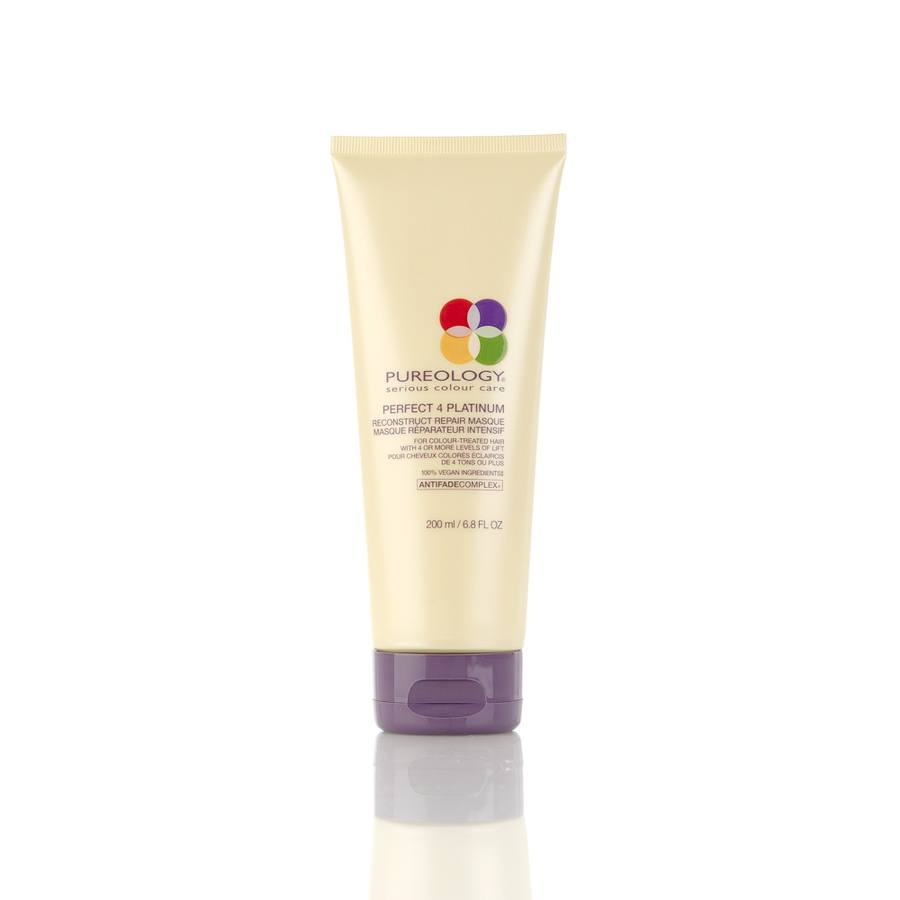 Pureology Perfect 4 Platinum Reconstruct Repair Masque 200 ml