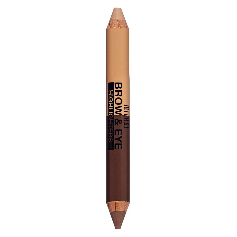 Milani Brow & Eye Highlighter – Vanilla Natural Taupe 03