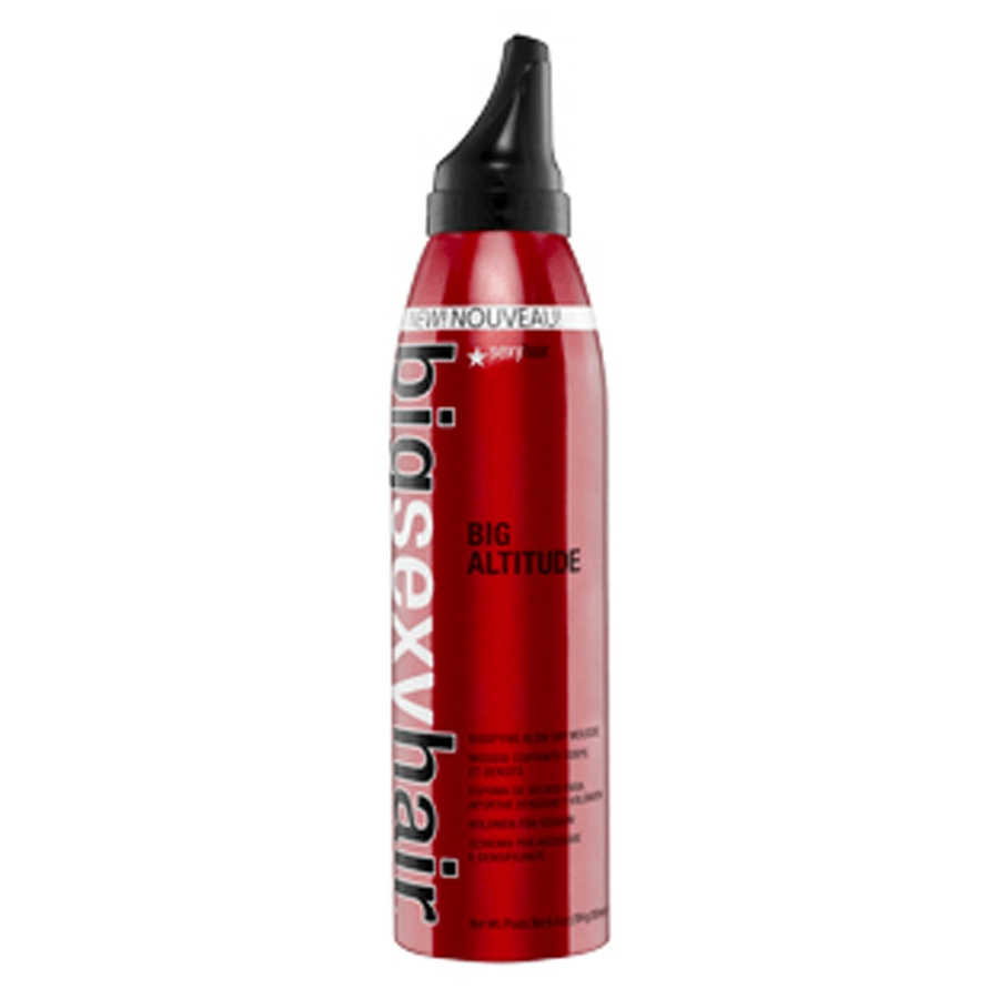 Sexy Hair Big Sexy Hair Big Altitude Mousse 200 ml