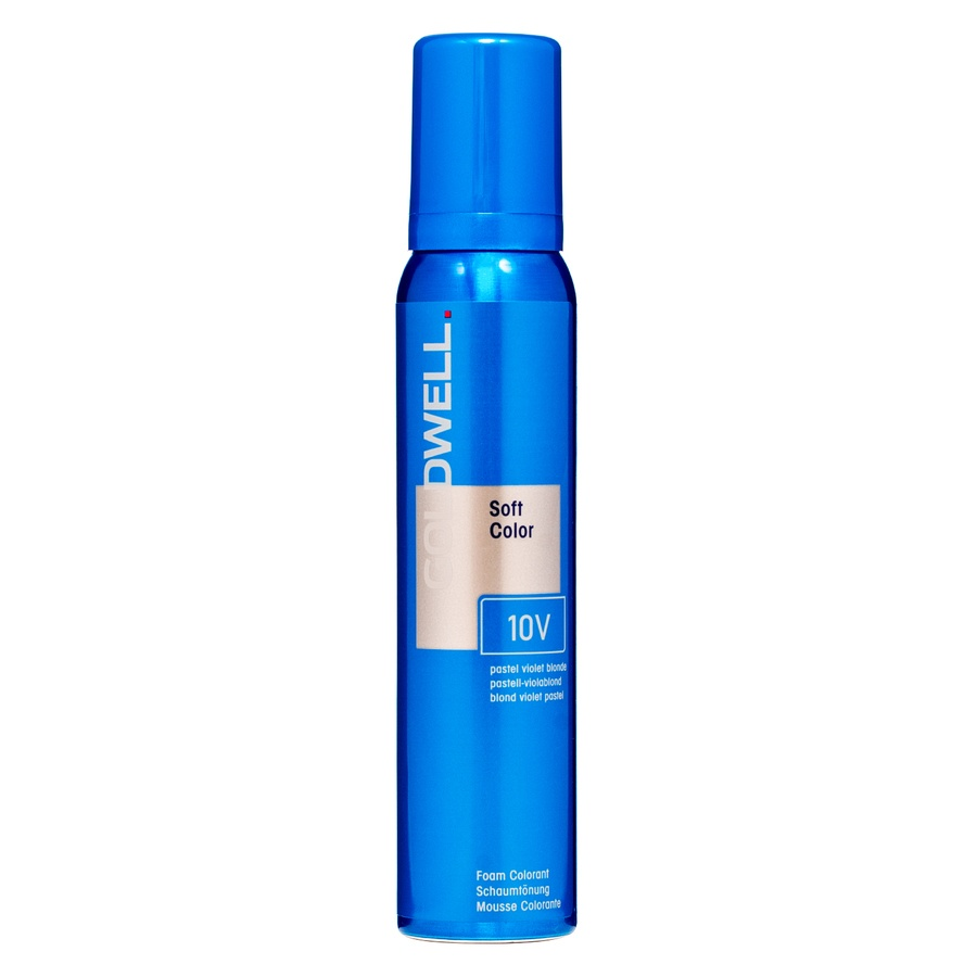 Goldwell Soft Color 125 ml - 10V Pastel Violet Blonde
