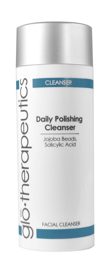 glo therapeutics Daily Polishing Cleanser 50 ml