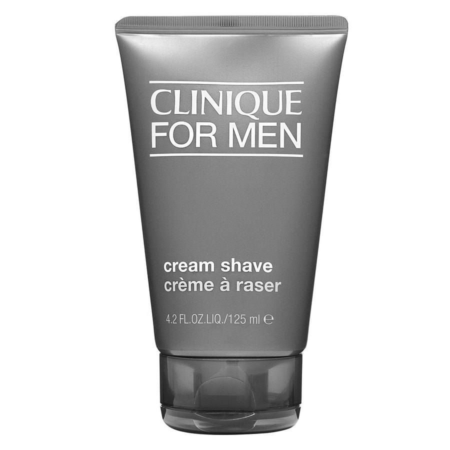 Clinique Cream Shave 125 ml