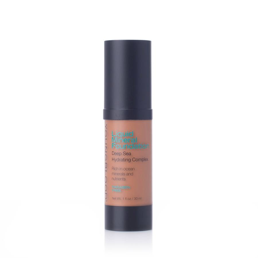 Youngblood Liquid Mineral Foundation – Barbados 30ml