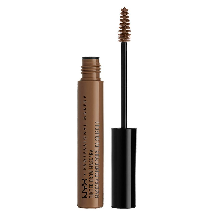 NYX Professional Makeup Tinted Brow Mascara – Chocolate TBM02   6,5ml