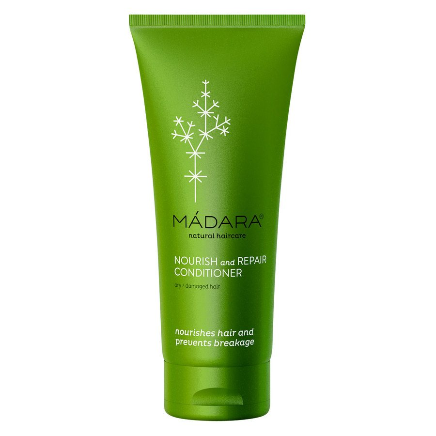 Mádara Nourish & Repair Conditioner 200ml