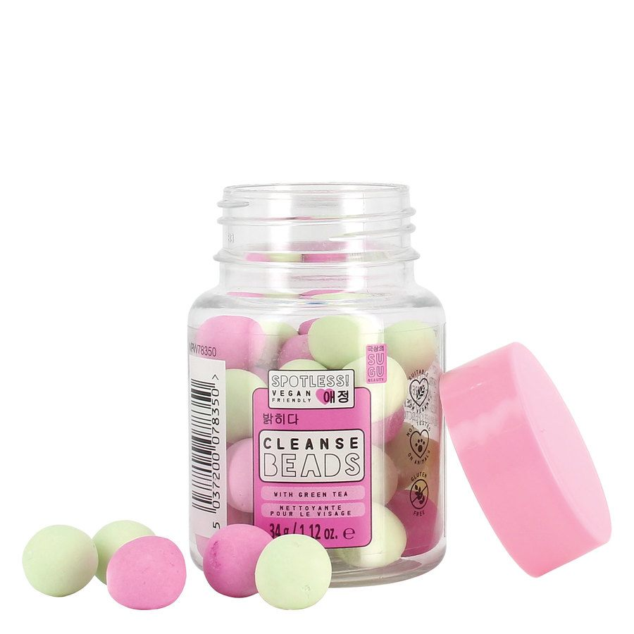 SUGU Spotless Cleanse Beads