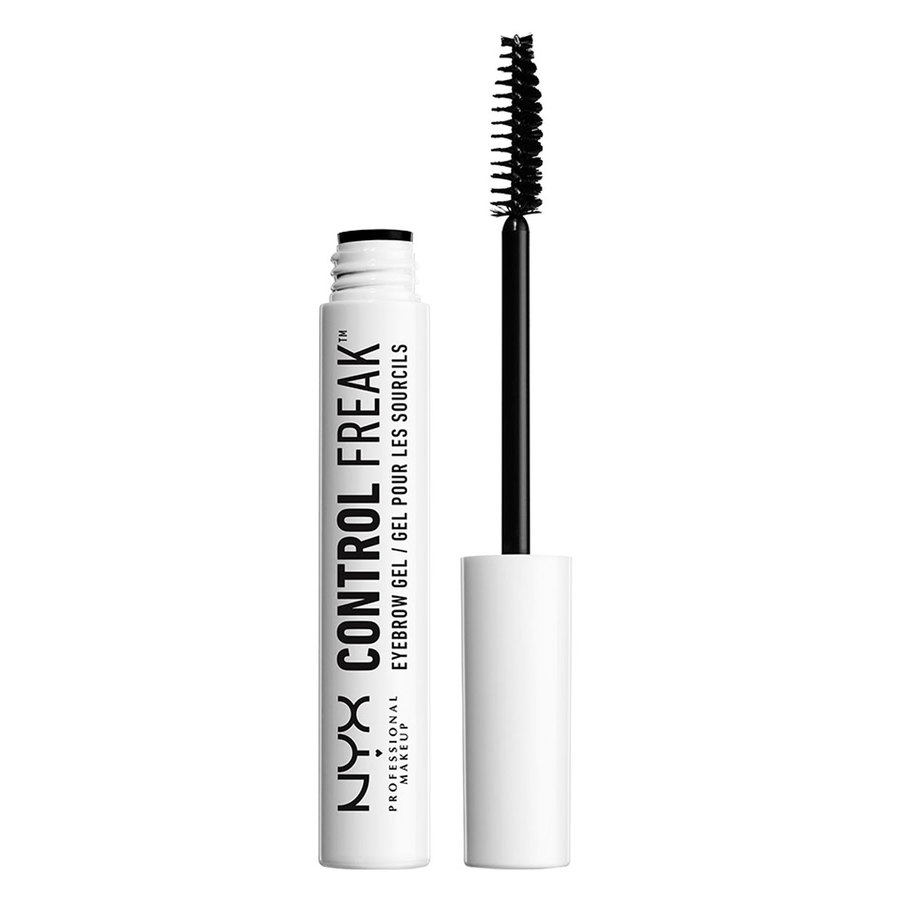 NYX Professional Makeup Control Freak Eyebrow Gel 9 g – Clear