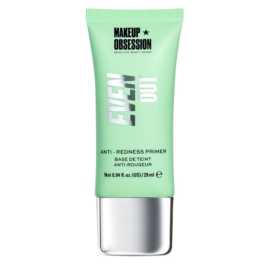 Makeup ObsessionEven Out Anti-Redness Primer 28 ml