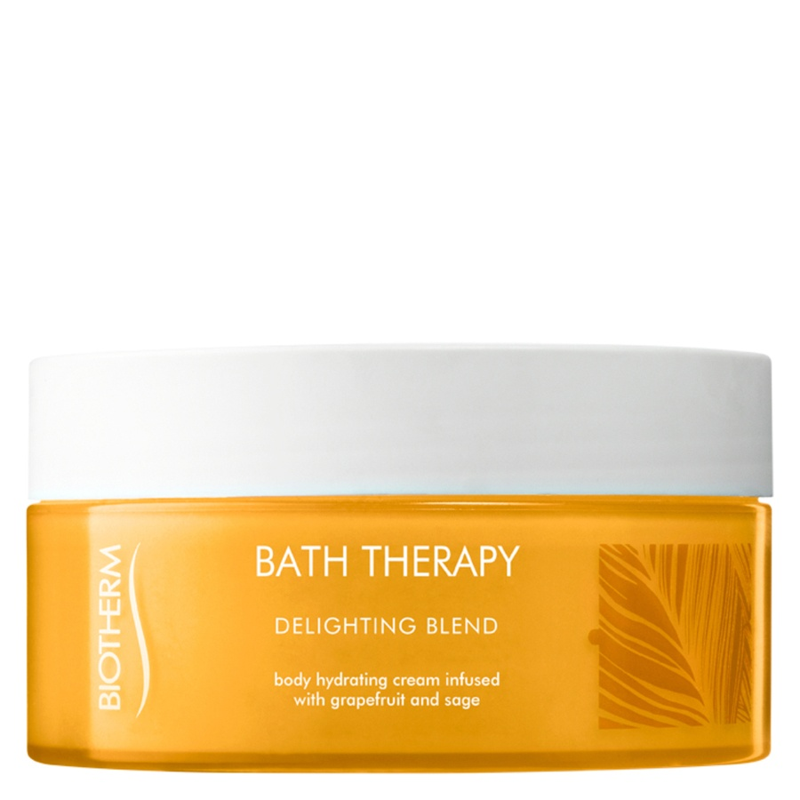 Biotherm Bath Therapy Delighting Blend Body Cream 200 ml