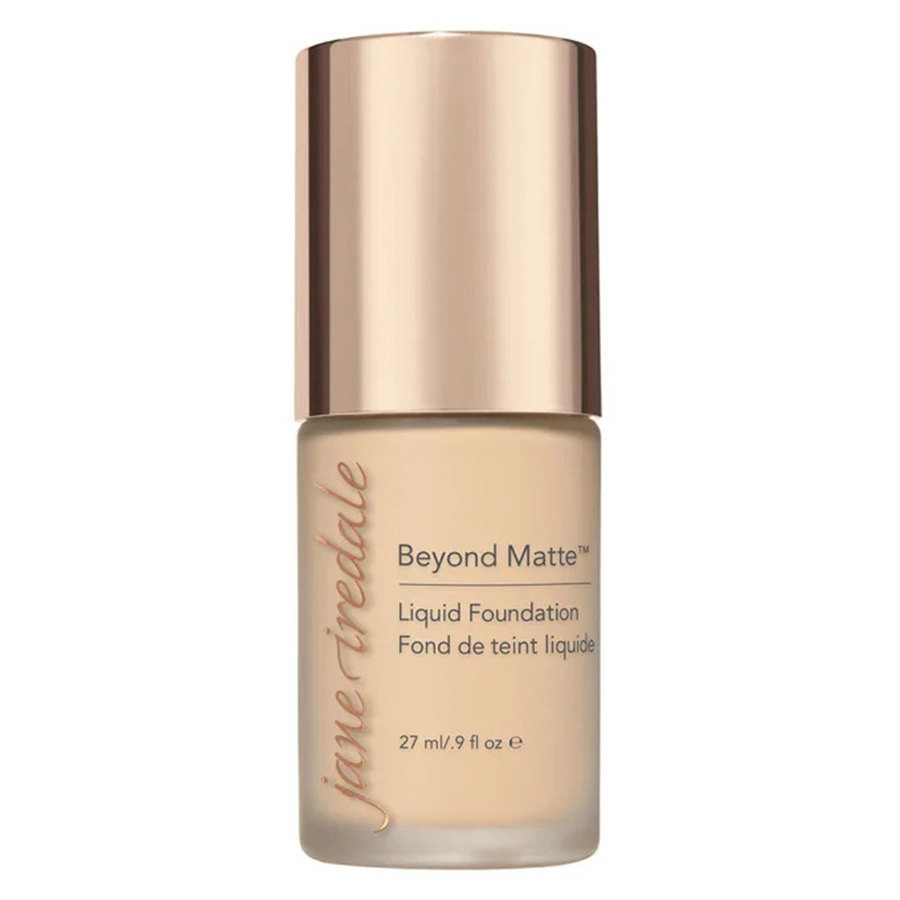 Jane Iredale Beyond Matte Liquid Foundation 27 ml - M6