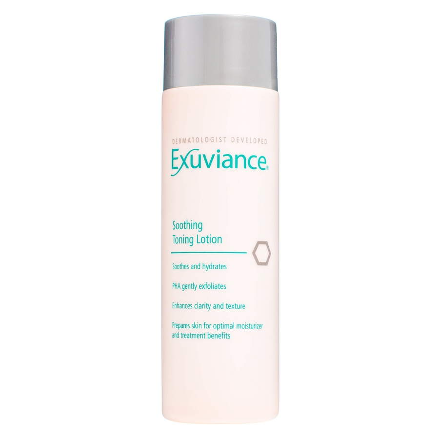 Exuviance Soothing Toning Lotion 200 ml