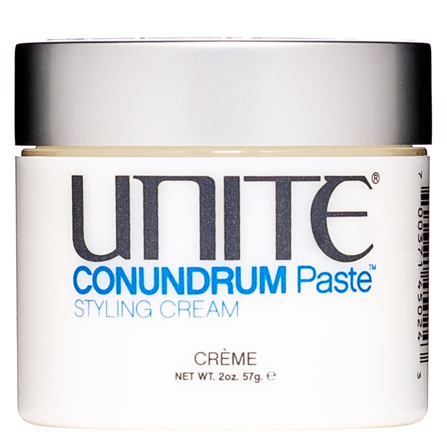 Unite Conundrum Paste Styling Cream 57 g