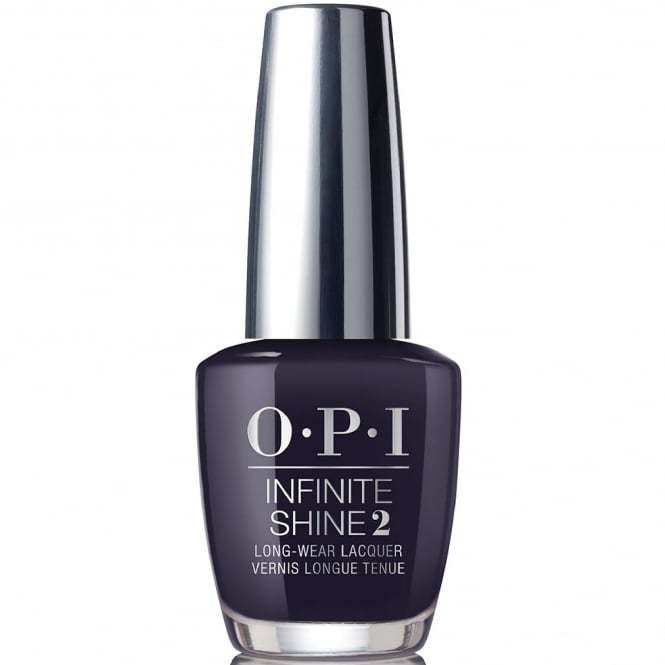 OPI Infinite Shine Iceland Collection – Suzi & The Arctic Fox ISLI56