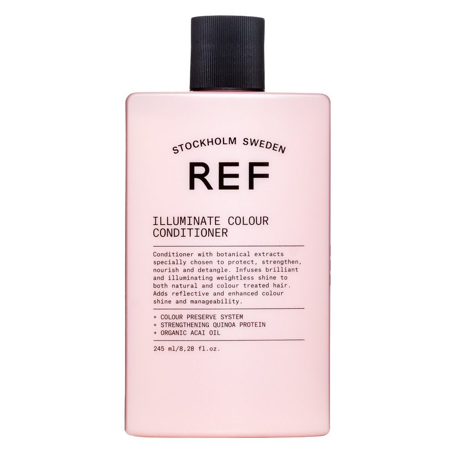 REF Illuminate Colour Conditioner 245 ml