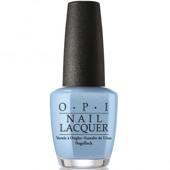 OPI Iceland Collection – Check Out The Old Geysirs NLI60
