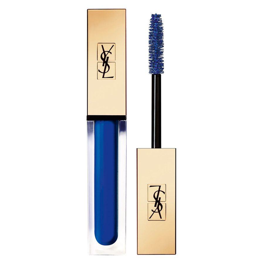 Yves Saint Laurent Vinyl Couture Mascara - #5 Blue