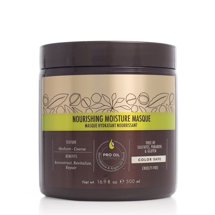 Macadamia Professional Nourishing Mask 500 ml