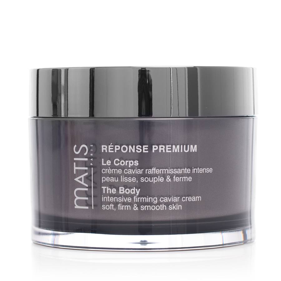 Matis Réponse Premium The Body Intensive Firming Caviar Cream 200ml