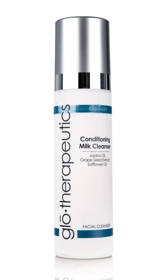 glo therapeutics Conditioning Milk Cleanser 200 ml
