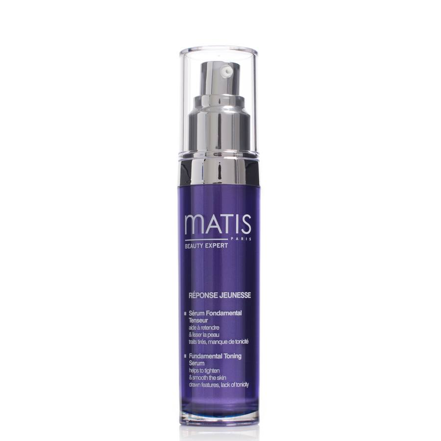 Matis Réponse Jeunesse Fundamental Toning Serum 30 ml