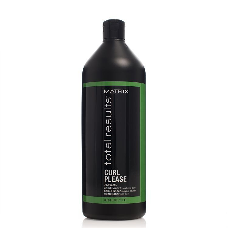 Matrix Total Results Curl Please Conditioner 1 000 ml