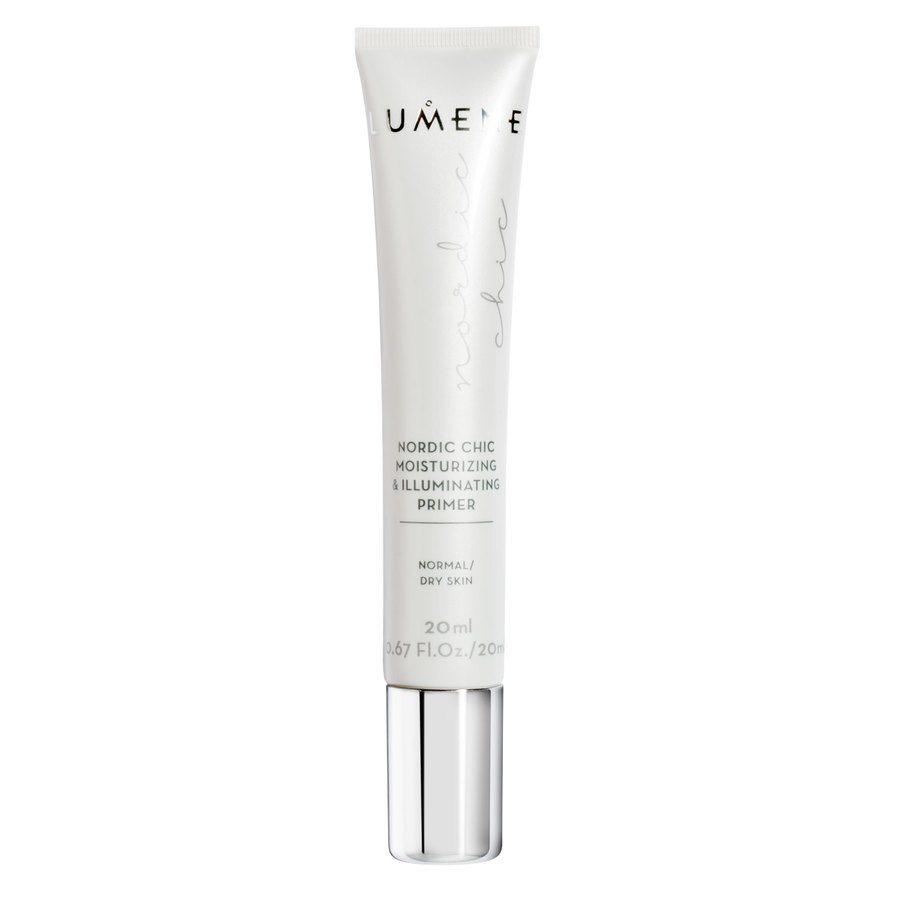 Lumene Nordic Chic Moisturizing & Illuminating Primer 20 ml