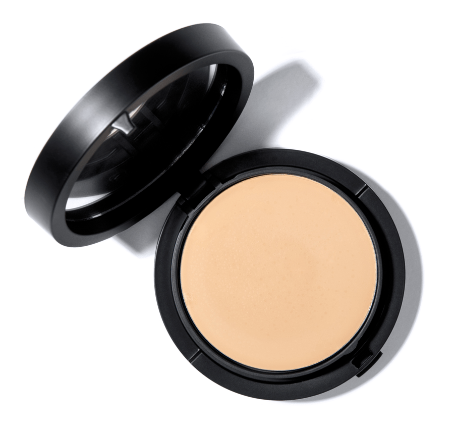 Youngblood Mineral Radiance Crème Powder Foundation – Barely Beige 7g