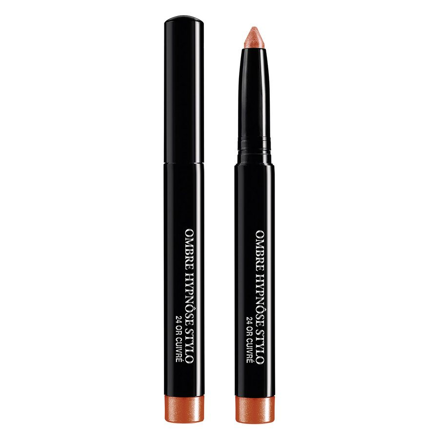 Lancôme Ombre Hypnôse Metallic Stylo Cream Eyeshadow Stick – 24 Or Cuivré
