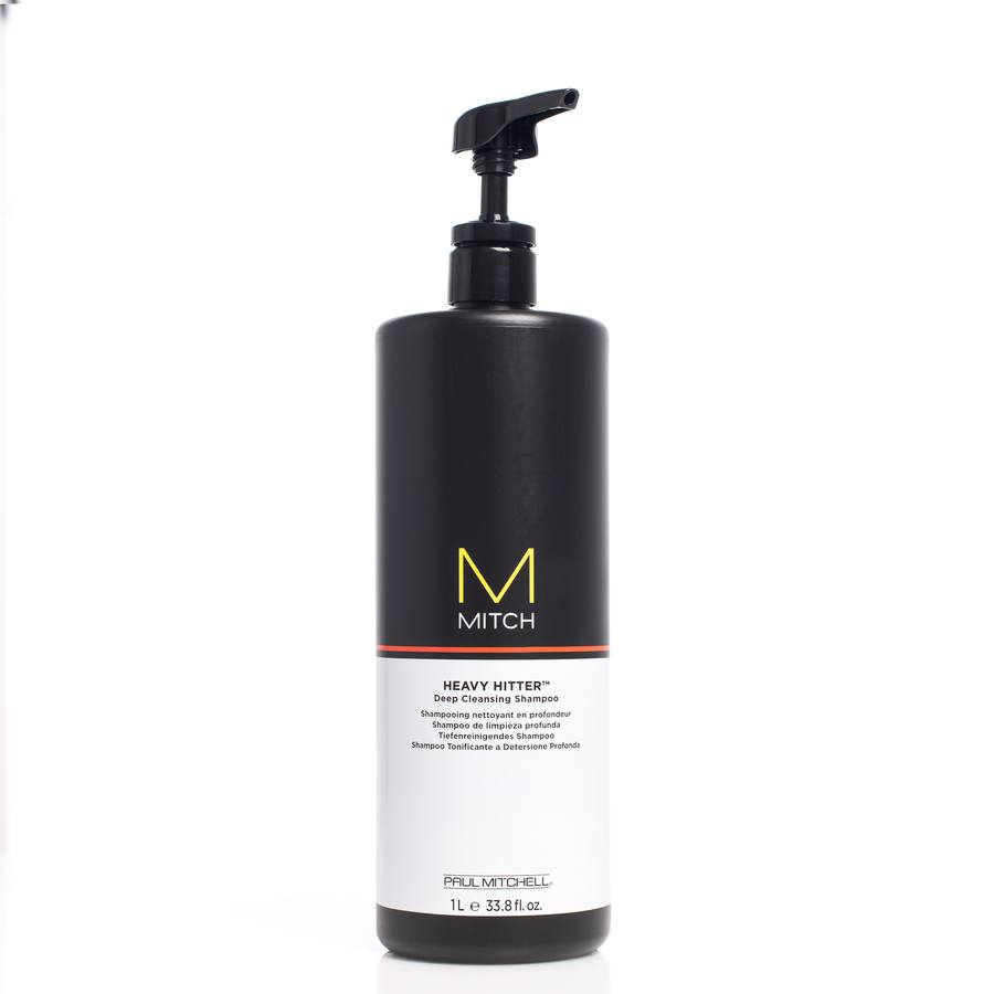 Paul Mitchell Mitch Heavy Hitter 1000 ml