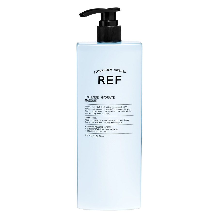 REF Intense Hydrate Masque 750ml