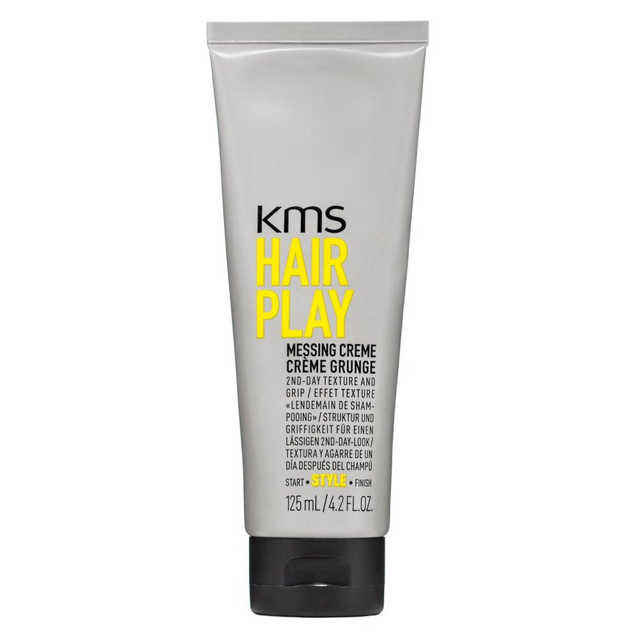 KMS California Hairplay Messing Creme 125ml