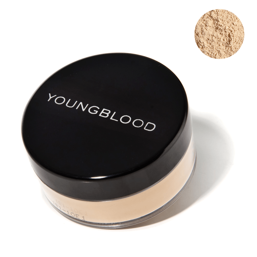Youngblood Mineral Rice Setting Powder – Medium 10g