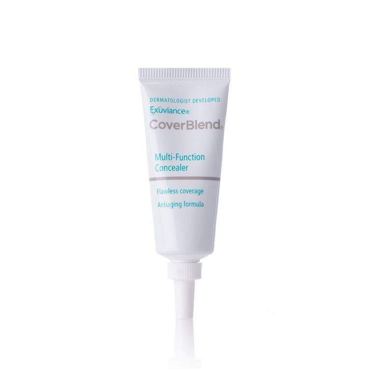 Exuviance CoverBlend Multi-Function Concealer SPF 15 15 g – Sand